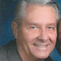 Roger Francis Lyons
