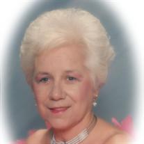 Shirley Mae Sheets