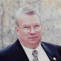 Mr. John Charles Southgate