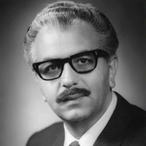 Joseph H. Giries Sr.