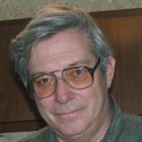 Thomas Peter Strong