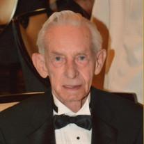 Gerrit H.  Vanderwerff Sr.