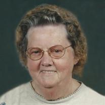 Ruth  Moak