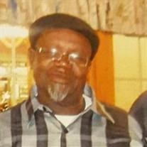 Mr. Robert  L. Jones
