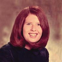 "Margaret Anne ""Peggy"" Stalcup"