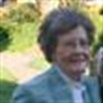 Anne Stone