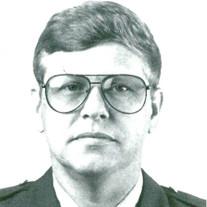 Lt. Col. John Joseph Riffee