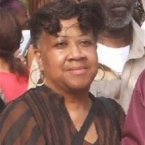 Sharon  Anita Atchison