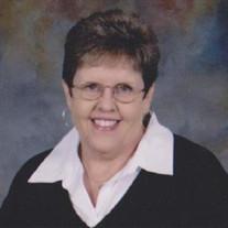 Carolyn Hill Alexander