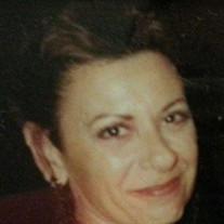 Phyllis Ann Walters
