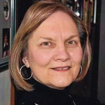 Cathy Warren Mecimore
