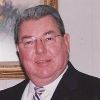 Mr. Joel Black Carter