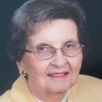 Betty Ann Shackelford
