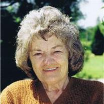 Irene Neely Wells