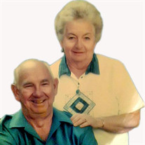 Douglas & Shirley Bangerter
