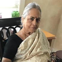Sharada Raghunathan