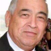 Frank D. Mendez