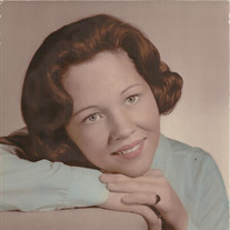 Clovis Ann Stocks Bowen