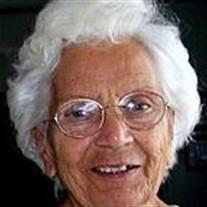 Elvira Ann Lucansky