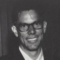 Melvin Ray Hulbert