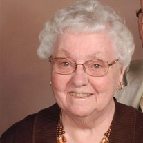 Hazel Elaine (Tiejema) Schutter