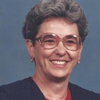 Eura Lois McLaughlin Benton