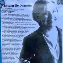 Mary Ann Herbermann