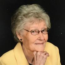Paulette Sapp Snyder