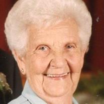 Wanda Virginia Pollard
