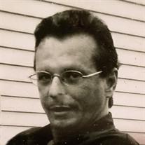 Cecil J. Shrock Jr.