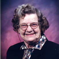 Margaret Dorothy Buchholz Wittel
