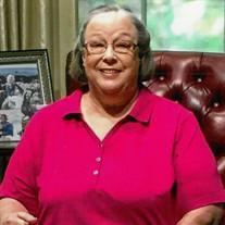 Linda Kathryn Magness