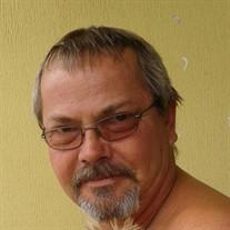 Brian  Chuck Edge Sr.