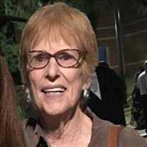 Susan Buck Riley