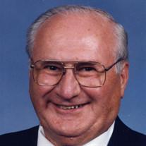 Calvin H. Leese
