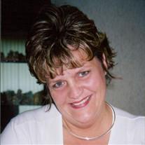 Mrs.  Donna  Ann Crowe