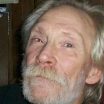 Ronald E. Baughn