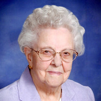 Jane Elizabeth Witkop