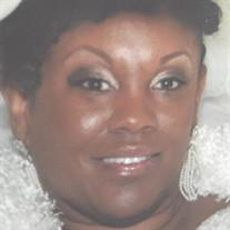 Monica Bradley Johnson