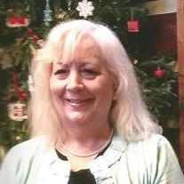 Gloria Dale Cornelius