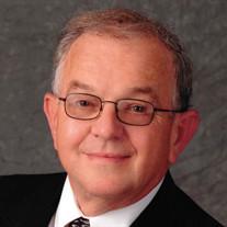 Ernest C. Nanners, Jr.