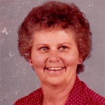 Ruth Ann Hoover