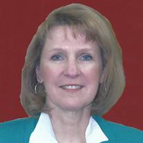 Carolyn Jean Snapp