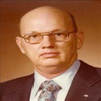 William Bert Hammack