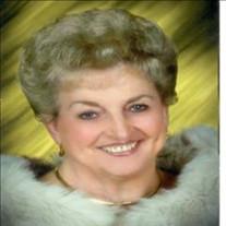 Clera Berneice Warren