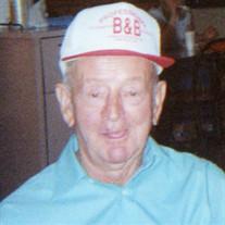 Harry Ray Dalton