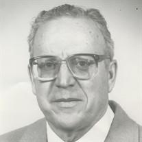 Louis Iannettoni