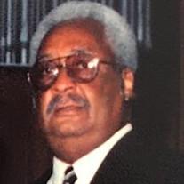 Walter T.  Kirksey Jr.