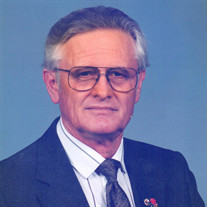 Edward J Korenek