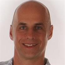 David Blake Chapman